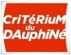 Cycling - Criterium du Dauphine Libere - 1996 - Detailed results