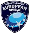 Rugby - European Shield - 2004/2005 - Home