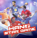 Handball - Hand Star Game - 2018 - Home