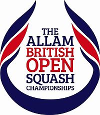 Squash - World Tour - British Open - 2019 - Detailed results