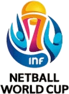 Netball - World Championships - 2015 - Home