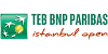 Tennis - Istanbul - 2018 - Detailed results