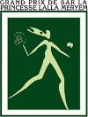 Tennis - Rabat - 2019 - Detailed results