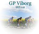 Cycling - GP Viborg - 2016 - Detailed results