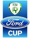 Football - Soccer - FAI Cup - 2019 - Home