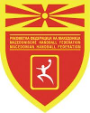 Handball - Macedonia Women's Division 1 - Prize list