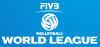 Volleyball - World League - Group A - 1997 - Detailed results