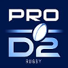 Rugby - Pro D2 - Regular Season - 2018/2019 - Detailed results