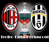 Football - Soccer - Trofeo Luigi Berlusconi - Prize list