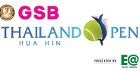 Tennis - Hua Hin - 2020 - Detailed results