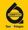 Cycling - Tour of Poland - 2011 - Detailed results