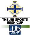 Football - Soccer - Irish Cup - 2018/2019 - Home