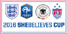 Football - Soccer - SheBelieves Cup - Prize list