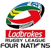 Rugby - Rugby League Four Nations - 2010 - Home