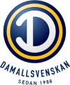 Football - Soccer - Damallsvenskan - Prize list