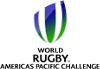Rugby - Americas Pacific Challenge - 2018 - Home