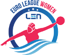 Water Polo - LEN Euro League Women - Qualification I - Group D - 2019/2020 - Detailed results