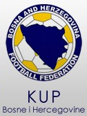 Football - Soccer - Bosnia and Herzegovina Cup - 2018/2019 - Home
