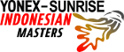 Badminton - Indonesia Masters - Men - 2018 - Detailed results