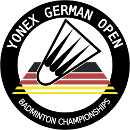 Badminton - German Open - Mixed Doubles - 2018 - Detailed results