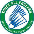 All England - Mixed Doubles