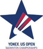 Badminton - US Open - Men's Doubles - 2019 - Detailed results