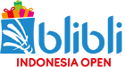 Indonesian Open - Men