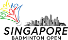 Badminton - Singapore Open - Men's Doubles - 2018 - Detailed results