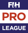 Field hockey - Men's Hockey Pro League - 2019 - Home