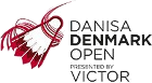 Denmark Open - Men's Doubles