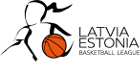 Basketball - Estonia - Latvia - Korvpalliliiga - 2019/2020 - Home
