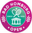 Tennis - Bad Homburg - 2020 - Detailed results