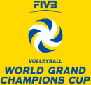 Volleyball - Women's World Grand Champions Cup	 - 2017 - Home
