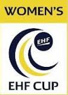 Handball - Women's EHF Cup - Prize list