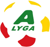 Football - Soccer - A Lyga - Lithuania Division 1 - 2020 - Home