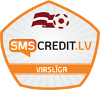 Football - Soccer - Latvia Division 1 - Virsliga - 2017 - Home