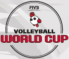 Volleyball - Men's World Cup - 2003 - Home