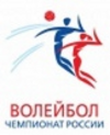Russia - Men's Super League