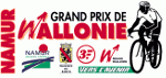 Cycling - GP de Wallonie - 2011 - Detailed results