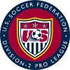 Football - Soccer - USSF Division II - Prize list