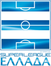 Football - Soccer - Greece - Super League - 2015/2016 - Home