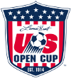 Football - Soccer - U.S. Open Cup - 2020 - Home