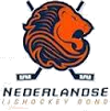 Ice Hockey - Netherlands - Eredivisie - 2014/2015 - Home