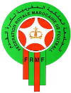 Football - Soccer - Morocco - Coupe du Trône - 2017 - Home