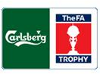 Football - Soccer - FA Trophy - Prize list