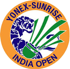 Badminton - India Open - Men - 2016 - Detailed results