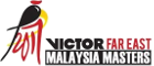 Badminton - Malaysia Masters - Men - 2017 - Detailed results