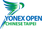 Badminton - Chinese Taipei Open - Men's Doubles - 2015 - Detailed results