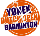 Badminton - Dutch Open - Mixed Doubles - 2017 - Detailed results