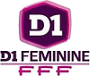 Football - Soccer - France - Division 1 Féminine - 2017/2018 - Home
